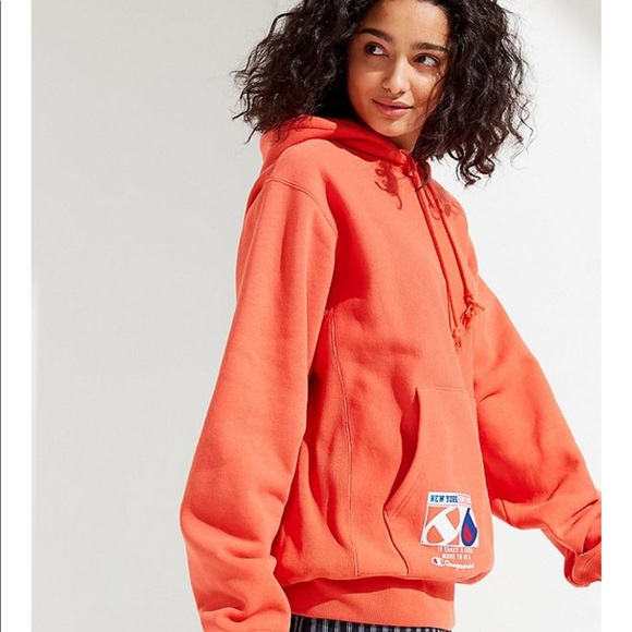 32b8ce11465 Champion Sweaters - Champion x Urban Outfitters Hoodie